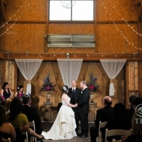 A Wedding at Highland Meadows: Ashley & Michael