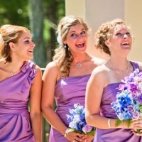 A Wedding at The Pinery: Emily & Dustin