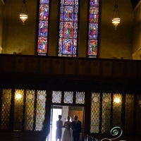A Wedding at Shove Chapel and The Sunbird Restaurant