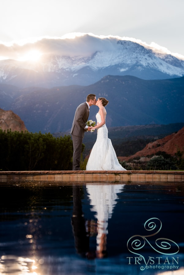Wedding Photography At Shove Chapel And The Garden Of The