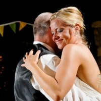A Wedding at Eagle Point Park in Clinton IA