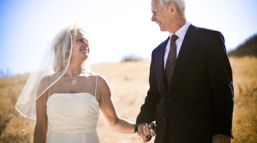 Dave and Sherry's Wedding Bliss…