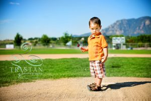 Zavier Two Year Old Portraits Colorado Springs