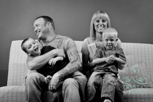 Family Portraits: Making Deployment Just a Tiny Bit Easier