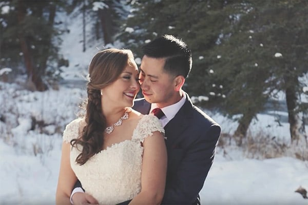 Colorado wedding videographers, colorado wedding videography