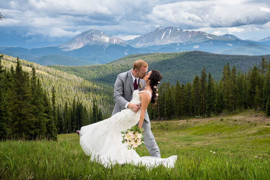 Keystone Wedding Photographers