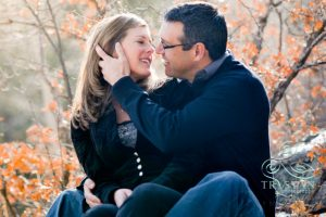 Michelle and Joe: Engagement Session